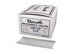 BANOK MICROSPACE PP Standard USP / 5'000 Stk.