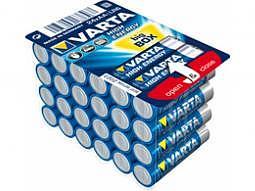 "Alkaline Batterie ""High Energy"" BIG BOX, Mignon (AA), 24er Kunststoffverpackung"